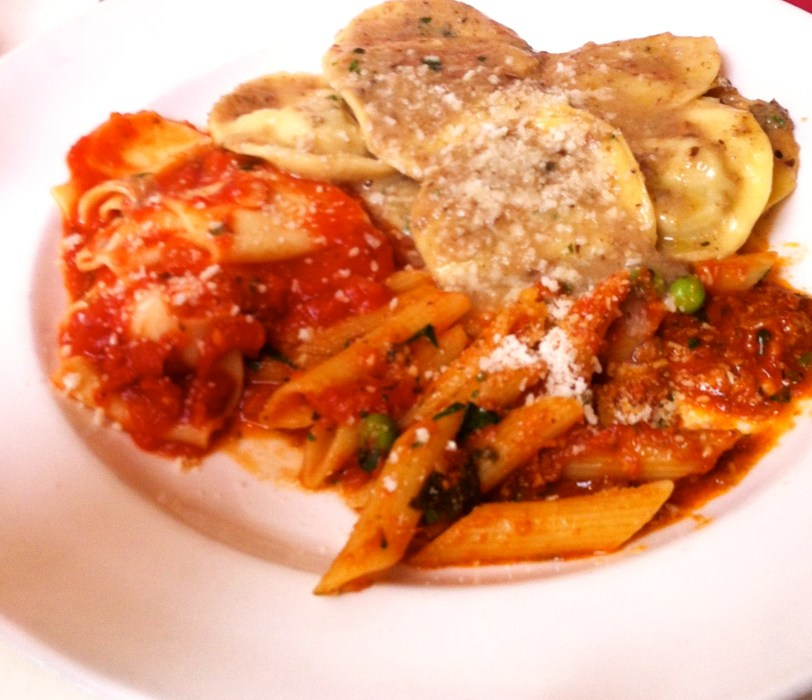 becco pasta special
