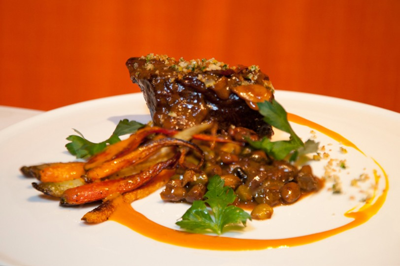 Short Rib - Fabio Viviani - Top Chef Kitchen