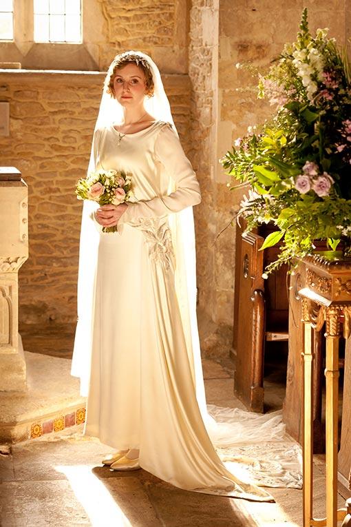 Lady Edith Altar