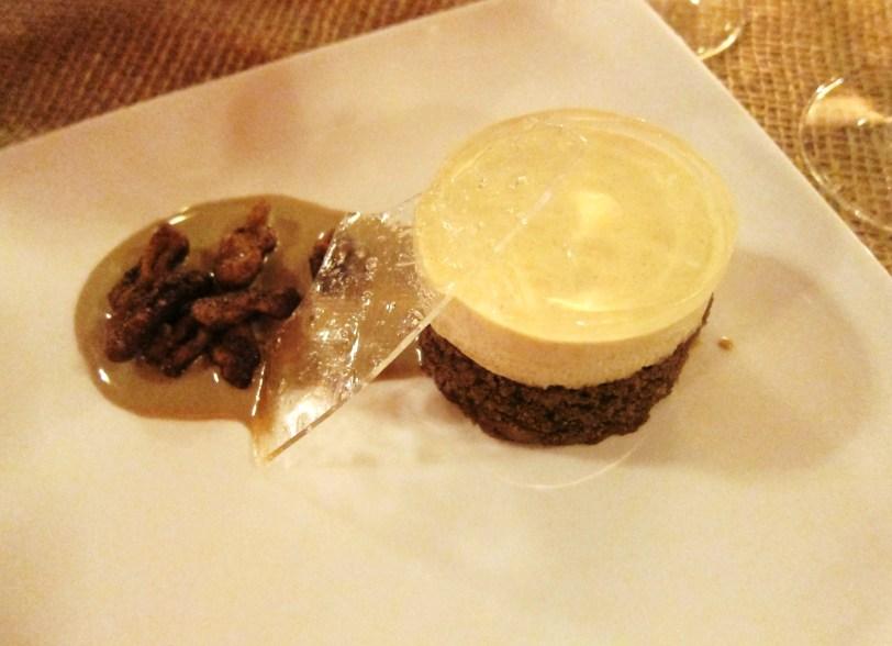 lenny russo walnut torte