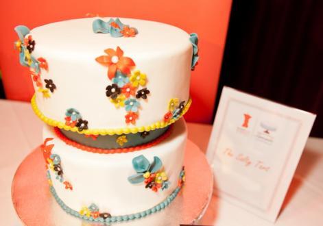cakewalk cake